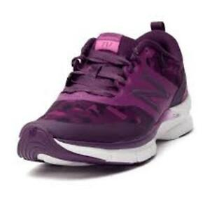 New-Balance-Women-039-s-WF717IC-Graphic-Fitness-Shoes-Imperial-Orchid