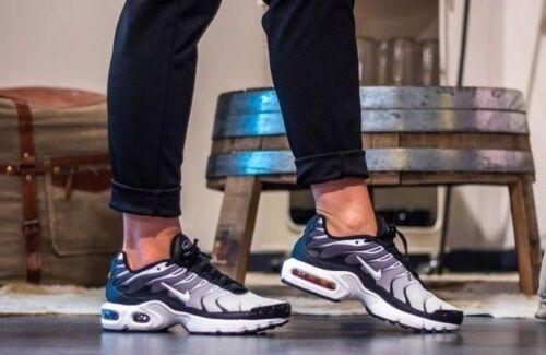 Nike 4 077 Bianco Youth Nero 36 Size gs 655020 Air Eur Max 5 Plus YqAWHYwrF