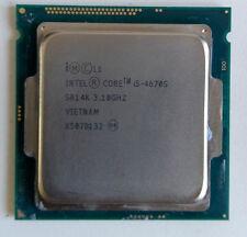 Intel Core i5 4670s 3,1 GHz Quad Core Processore CPU LGA1150
