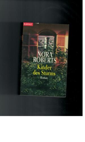 1 von 1 - Nora Roberts - Kinder des Sturms - 2002