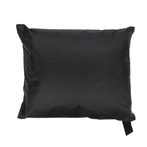 Heavy Duty Swing Seat Cover Garden Patio 3 Seater Hammock Protection