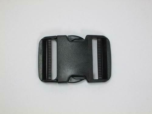 """Bianchi 90061 Tri-Release Replacement Buckle for 1.50/"""" Belts"""