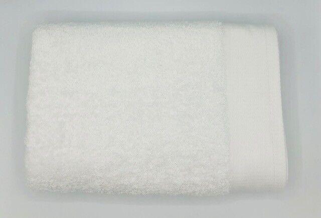 SFERRA Turkish Terry Bath Towel - 600 gram- Ivory