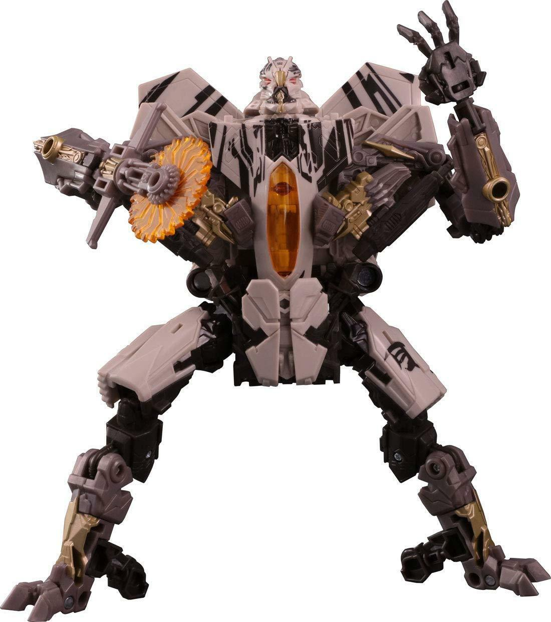 Transformers Studio Series SS-18 Starscream Japan version