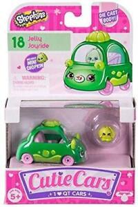 Shopkins-Cutie-Cars-18-Jelly-Joyride-Die-Cast-Car-amp-Mini-Shopkin-Moose-Toys
