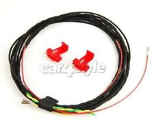 BMW 3er E46 Lenkrad Fernbedienung Multifunktionslenkrad MFL Kabel Adapter cable