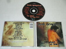 BRUCE SPRINGSTEEN/THE GHOST OF TOM JOAD(COLUMBIA 481650 2) CD ALBUM