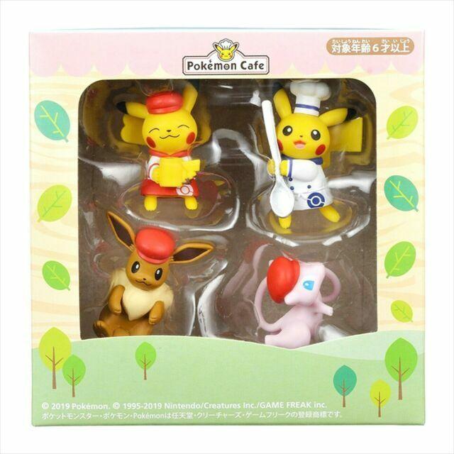 Pokemon Terrarium Collection Pokemon center origina Pikachu /& Mew Japan