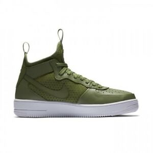 best loved 5df46 f8d45 Image is loading Mens-Nike-Air-Force-1-UltraForce-MID-Palm-