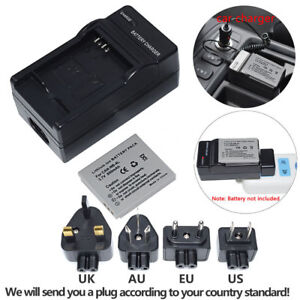 Battery-amp-Charger-for-Canon-NB-4L-Digital-Ixus-30-40-50-55-60-65-70-LEGRIA-mini