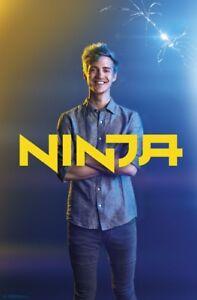 NINJA-AWESOME-POSTER-22x34-17155