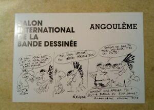carte-postale-Club-Bande-dessinee-Angouleme-1978-Reiser