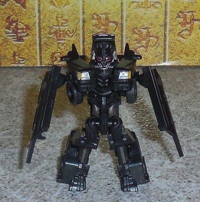 Transformers Dark of the Moon MEGATRON Complete Cyberverse Hasbro Dotm