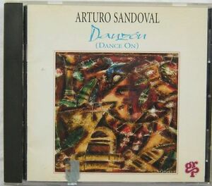 arturo sandoval danzon dance on