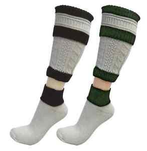 paia o 1 alla 2 Loferl di 2 taglia calze moda tradizionale scalda pezzi calze fppdUwxE