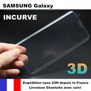 Film-protection-protege-ecran-integral-Samsung-S6-S7-Edge-S8-S9-S10-Plus-Note8-9