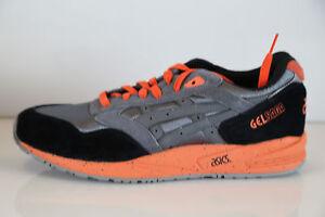 Asics-Gel-Saga-Grey-Orange-H137K-1105-9-5-13-lyte-1