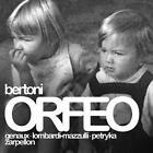 Orfeo ed Euridice (Oper in 3 Akten) von Mazzulli,Ens.Lorenzo da Ponte,Genaux,Zarpellon (2016)