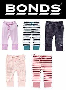5db1c820a BONDS BABY BOY GIRL NEWBIES RIB LEGGINGS NEWBORN PREMATURE PANTS ...