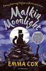 Malkin Moonlight by Emma Cox (Paperback, 2016)