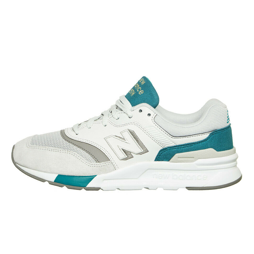 New Balance - CW997 HAN grau Turnschuhe Schuhe