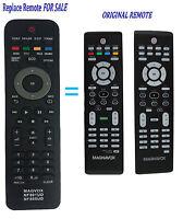 Replaced Remote Nf801ud Nf805ud F Magnavox 37mf301bf7 32mf301b 19mf339b