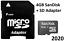 SanDisk-MicroSD-Memory-Card-TF-1GB-2GB-4GB-8GB-16GB-32GB-64GB-128GB-256GB-LOT thumbnail 4