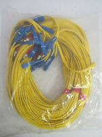 Siecor Optical Cable 07-99 Sm Fiber- Tbii Ofnr (ul) Ofn Ft4 (csa) 6m- Bag Of 10