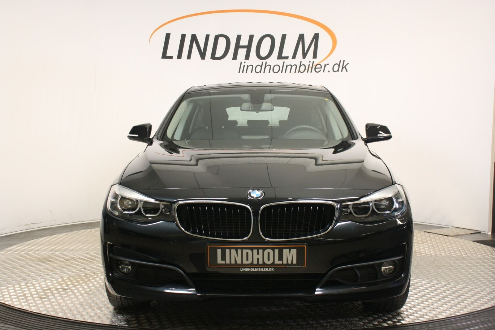 BMW 320d Gran Turismo Executive aut.
