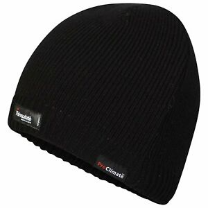Adults-Pro-Climate-Waterproof-and-Windproof-Thinsulate-Beanie-Hat