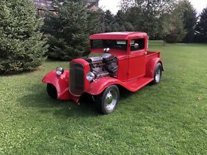 1934 Ford Autres Pick-ups