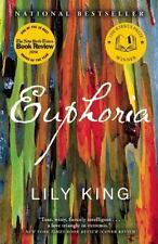 Euphoria by Lily King (2015, Paperback)