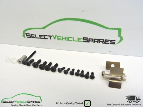 AUDI TT 8J MK2 NEW WING MIRROR SCREWS BOLTS FIXINGS FITTING KIT LEFT//RIGHT 06-14