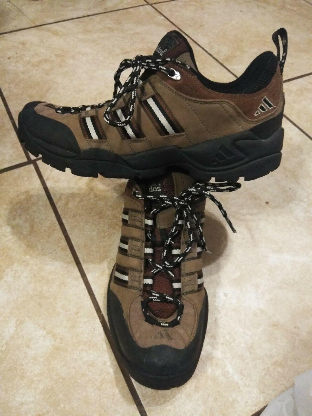 Adidas scarpe uomini 10 | Ottima classificazione  | Gentiluomo/Signora Scarpa