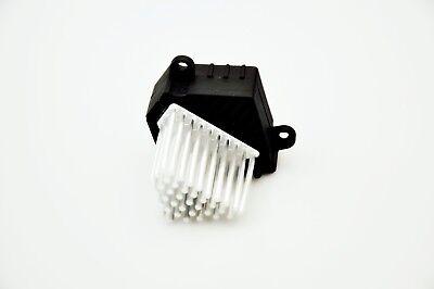 2019 Nuovo Stile Riscaldatore Ventilatore Resistore Ventilatore Motore Stadio Finale Per Bmw 3 X3 E46 E39 E83 E53- Il Massimo Della Convenienza