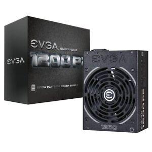 EVGA-SuperNOVA-1200-P2-1200-W-Fuente-De-Alimentacion-Modular-80-Plus-Platinum-10yr-Garantia