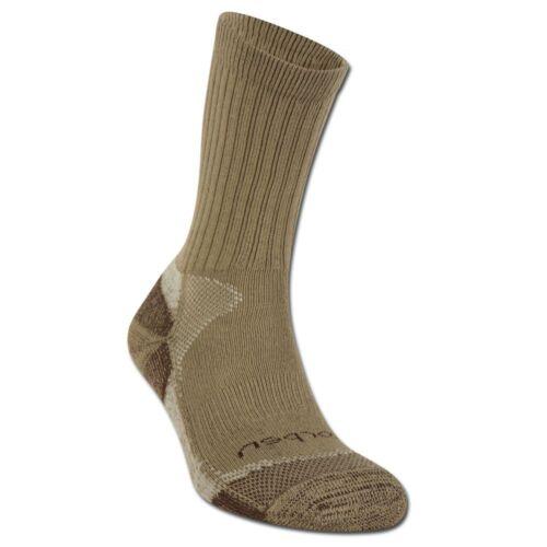 Socken Lorpen Hunting Coolmax Strümpfe 2 Pack wärmeregulierend