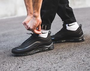 Cheap Nike Air Max 97 Cvs Metallic Silver White Cladem