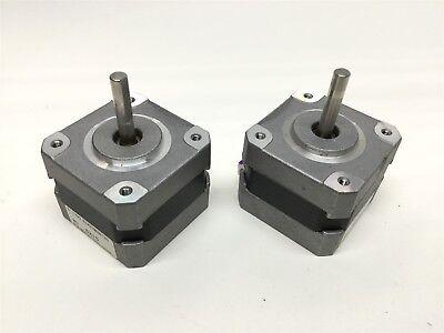 2 x Nema 16 Stepper Motors 2m GT2 Belt Robot 3D Printer Linear Motion CNC Slider