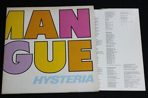 Human-League-Hysteria-Gatefold-vinyl-LP-with-inner-EX-EX-Superb