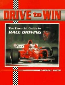 Drive-to-Win-Essential-Guide-to-Race-Driving-Vol-5-by-Carroll-Smith-1996