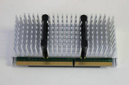 HP D9342-60001 D9342-63001 D9342-69001 PENTIUM III 600MHZ CPU PROCESSOR SL3JM