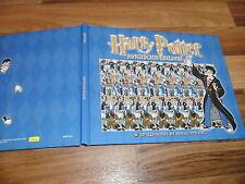 HARRY POTTER - 3-D ILLUSION -- 26 MAGISCHE BILDER / Neuwertiger Zustand/Geschenk