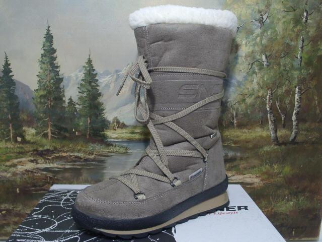 Lackner Stiefel Stiefel Stiefel Stiefel Damenschuhe Winter Schlupfstiefel 7714 Gr.36-42 Neu12   f2872c