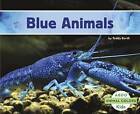 Blue Animals by Teddy Borth (Paperback, 2017)