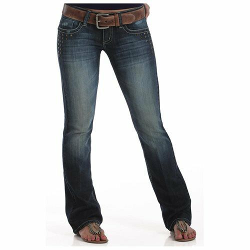 PRICE DROP   Cruel Girl Western Denim Womens Keri Jeans CB36254071  (Close Out)
