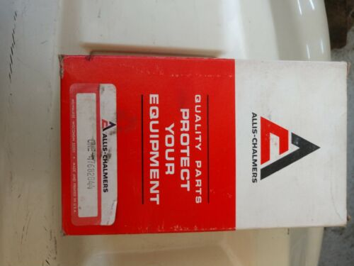 Vintage Allis Chalmers Original Parts Oil hydraulic Filter 47682844
