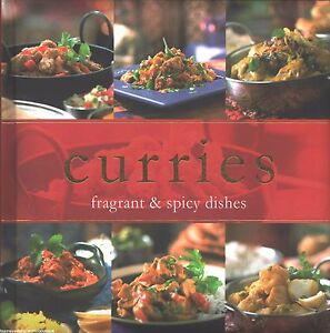 Curries cookbook recipes new spicy asian indian thai foods cooking image is loading curries cookbook recipes new spicy asian indian thai forumfinder Image collections