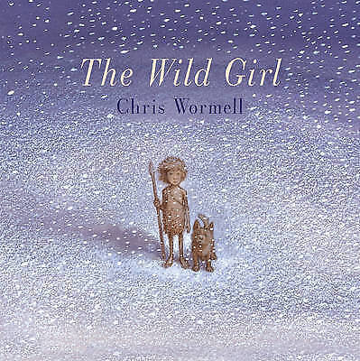 1 of 1 - The Wild Girl-ExLibrary