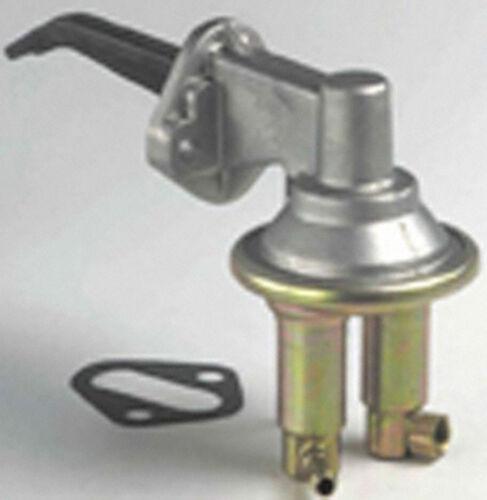 CARTER 120 gph 5.5-6.5 psi Small Block Mopar Mechanical Fuel Pump P//N M6866